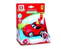 Автомодель Ferrari F12berlinetta (свет и звук)