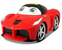 Автомодель Ferrari LaFerrari (звук, глаза и движение)