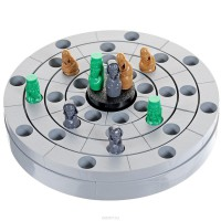 Настольная игра Звезда «Ацтека»