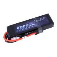Аккумулятор Gens Ace LiPO 11,1 В 5000 мАч 3S 50C