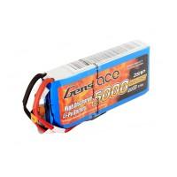 Аккумулятор Gens Ace LiPO 7,4 В 5000 мАч 2S 1C