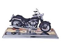 Коллекционный мотоцикл Maisto Harley-Davidson 1:18 серия 37, в ассортименте