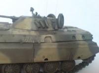 Сборная модель Звезда советская боевая машина пехоты «БМП-2Д» (Афганская война) 1:35