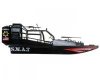 Боевой катер Pro Boat Aerotrooper 25