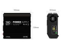 Зарядное устройство SkyRC Quattro E4Q 4x50W с БП SkyRC 380W