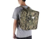 Чехол-рюкзак DJI Phantom 4 зеленый хакки (part 59)