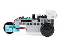 Электронный конструктор Artec Программированный робомобиль BT