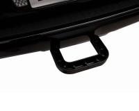 Двухместный детский электромобиль Kidsauto Lexus LX-570 4WD с МР4 планшетом Белый