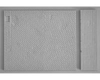 Сборная модель MiniArt Диорама Фрагмент булыжной мостовой 1:35 (MA36041)