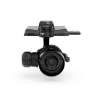 Квадрокоптер DJI Inspire 1 RAW с камерой ZENMUSE X5R (два пульта)