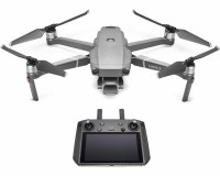 Квадрокоптер DJI Mavic 2 Pro Fly More Combo (DJI Smart Controller)