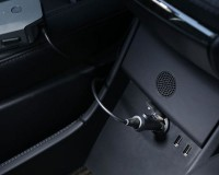 Автомобильное зарядное устройство DJI Mavic Part 6 Car Charger