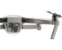 Квадрокоптер DJI Mavic Pro Platinum Fly More Combo и видеоочки DJI Goggles