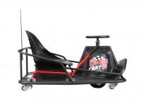 Электрический дрифт-карт Razor Crazy Cart XL