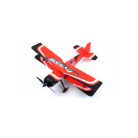 Dynam Pitts Model 12 Brushless 1067 мм 2.4GHz RTF (DY8947-Red RTF)