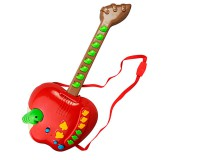 Джунгли гитара