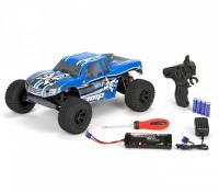 Монстр ECX AMP 2WD 1:10 коллекторный Build to Drive KIT