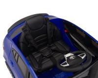 Детский электромобиль Kidsauto Mercedes-Benz GLC 63S AMG 4WD Синий лак