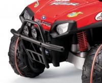 Электромобиль Peg Perego Polaris Ranger RZR
