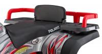 Электромобиль Peg-Perego Polaris 850 XP (Silver)