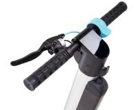 Електросамокат Proove X-City Pro складаний сіро-голубий