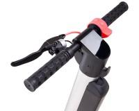 Електросамокат Proove X-City Pro складаний сіро-червоний