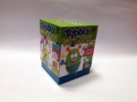 Конструктор на присосках Fat Brain Toy Co Tobbly Wobbly