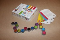 Логическая игра-головоломка Fat Brain Toys Coggy