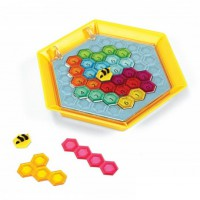 Настольная игра-головоломка Fat Brain Toys HexHive