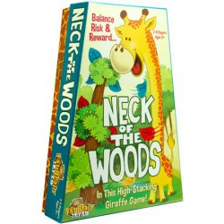 Настольная игра Fat Brain Toys Neck of the Woods