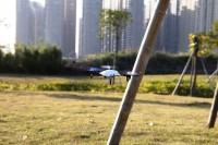Квадрокоптер мини Fei Lun FX119 2,4 Ghz, перевернутый полет