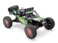 Багги Feiyue Eagle-3 4WD 1:12 (зелёный)