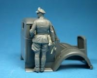 Сборные фигурки MiniArt Водители Второй мировой войны 1:35 (MA35042)