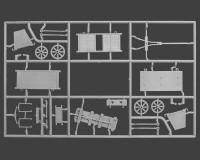 Сборная модель MiniArt фигурок гуситов, XV век 1:72 (MA72010)