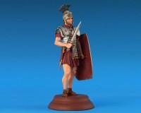 Сборная модель MiniArt фигурки преторианского гвардейца II века н. э. 1:16 (MA16006)