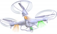 Квадрокоптер FlexCopter FX6 Version2 HD 2,4 ГГЦ RTF