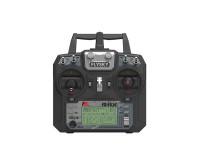 Аппаратура управления 6-канальная FlySky FS-I6X AFHDS 2A с приёмником X6B