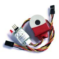 Датчик силы тока FrSky FCS-150A 150A для телеметрии S.Port