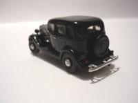 Сборная модель Звезда советский автомобиль «ГАЗ М1» 1:35