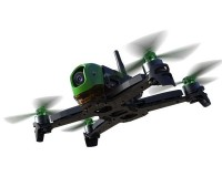 Квадрокоптер Hubsan H123D X4 Jet FPV Brushless RTF гоночный (H123D)