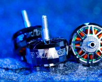 Электродвигатель iFlight Cyber XING 2207.5 2-6S 2555KV FPV Motor