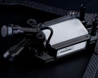 Рама квадрокоптера iFlight DC5 HD Freestyle Frame 5'' for DJI FPV Air Unit