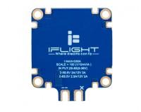 Плата распределения питания iFlight SucceX 2-8S PDB w/ 5V/12V BEC