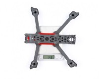Рама квадрокоптера iFlight TITAN DC5 V1.4 HD Frame 5''