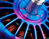 Электродвигатель iFlight XING CAMO X2207 2-6S 1800KV FPV NextGen Motor