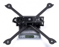 Рама квадрокоптера iFlight XL7 V4 Long Range FPV Frame 7''