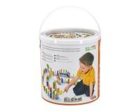 Деревянный игровой набор Viga Toys Домино, 116 элементов (51620)
