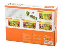 Деревянный игровой набор Viga Toys Магнитный театр (56005)