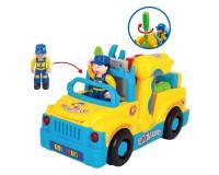 Игрушка Hola Toys Машинка с инструментами (789)