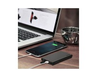 Внешний аккумулятор iOttie PowerPack External Battery 3400 mAh iON Wireless Charging Black (CHWRIO202)